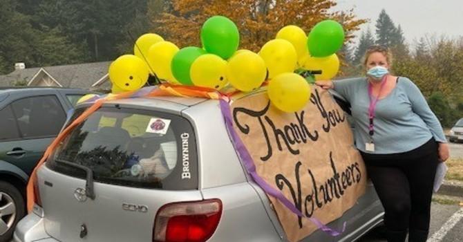 Volunteer Appreciation Event image