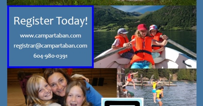 Camp Artaban 2016 Summer Camps