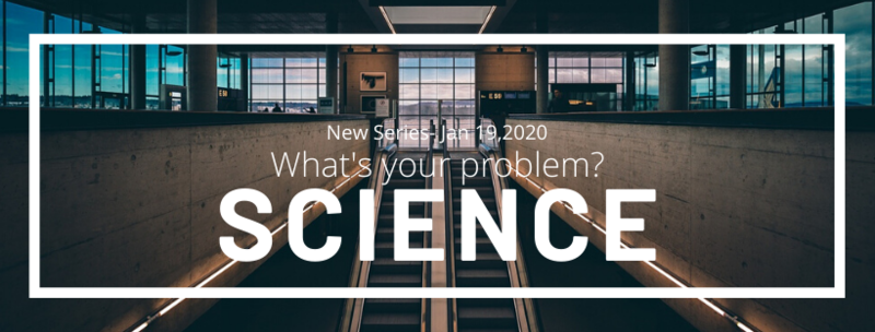 The problem of Science