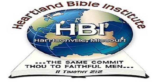 Heartland Bible Institute Registration Open Now! image