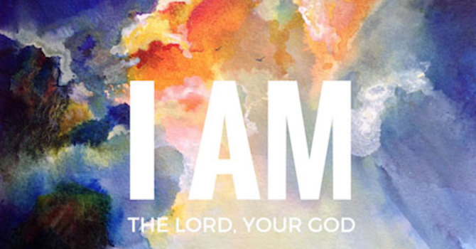 Exodus 20:1-3, 8-11 ; Luke 4: 4-8 &  Luke 16:13 image
