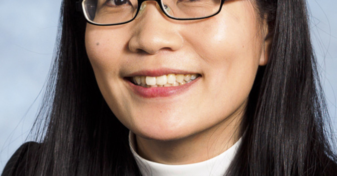 Celebration of a New Ministry - Rev. Vivian Lam