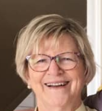 The Rev'd Ann  Bush