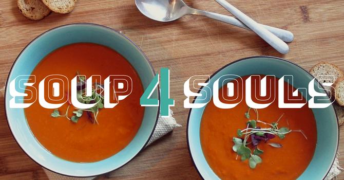 Soup 4 Souls image