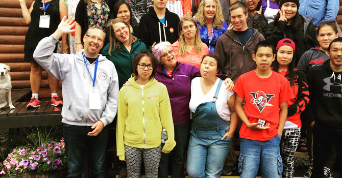 Unity in Chirst - TEC in Yellowknife image