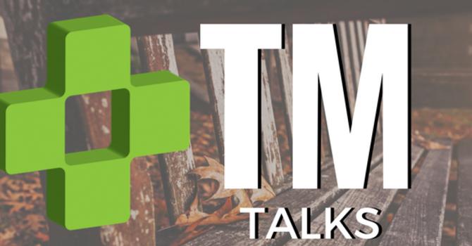 TM Talks: Rob Pitman image