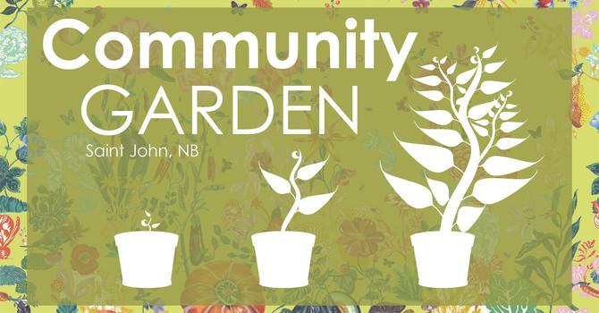 Street Hope SJ: Community Garden image
