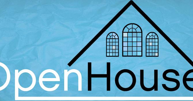 TM Open House image