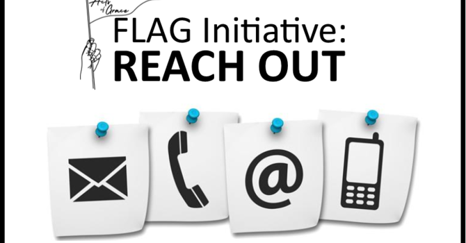 REACH OUT image