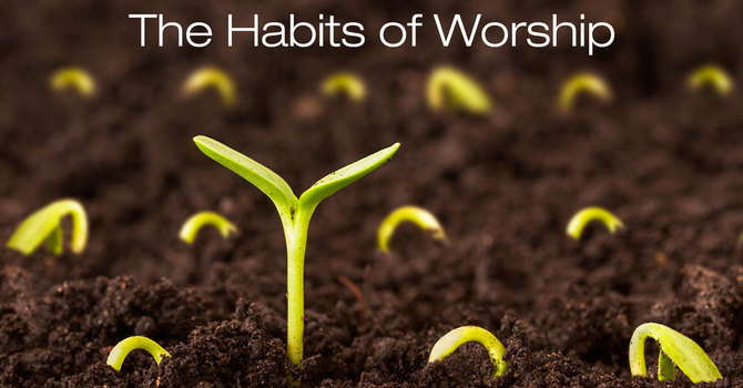 The Habits of Worship
