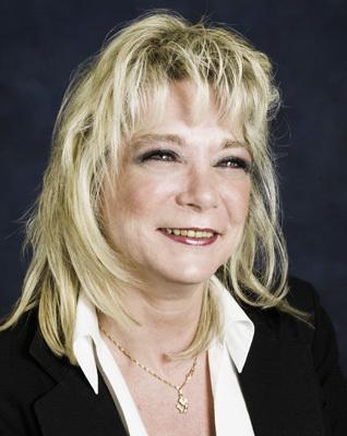 Michèle van Teunenbroek