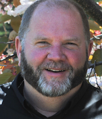 Mark Manfredi