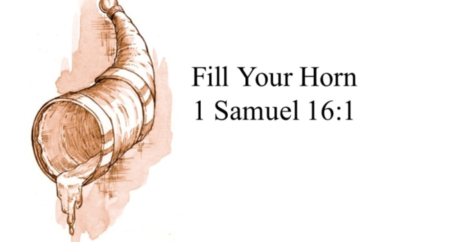 Fill Your Horn
