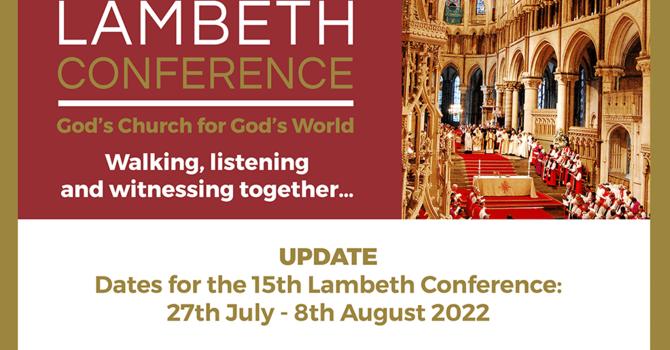 Lambeth 2022