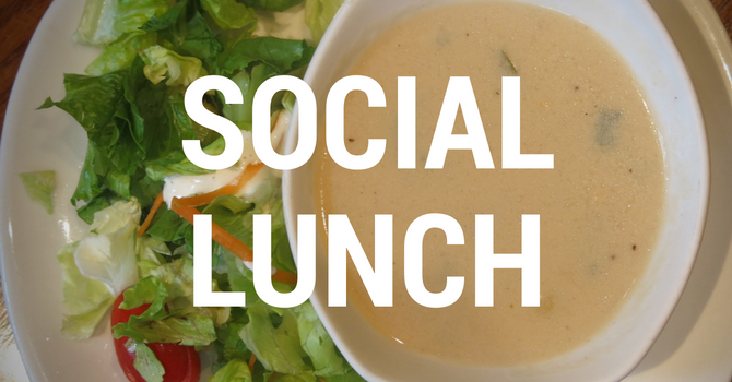 Social Lunch