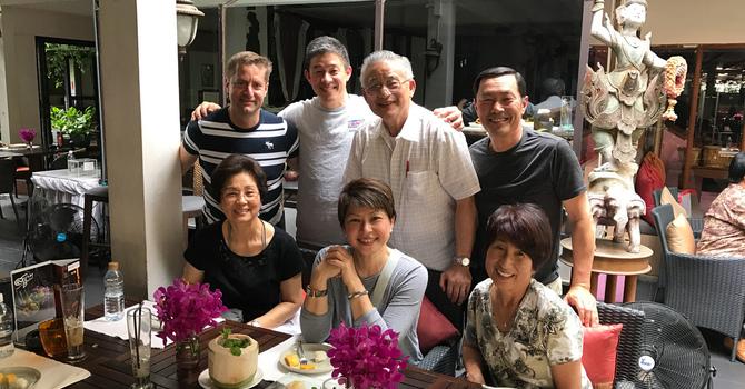 Ethnos Asia Ministries