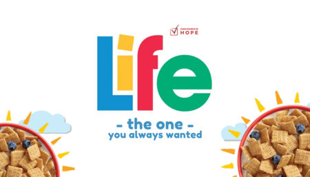 Life: The One You Always Wanted