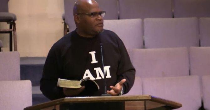 Lent Service: I AM Sent ME! Part 1