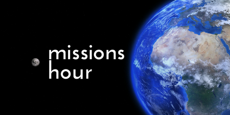 Missions hour
