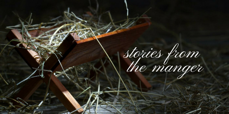 Stories From the Manger 2017