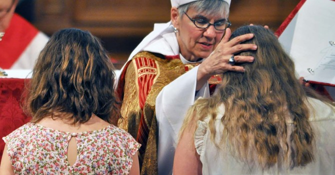 Diocesan Confirmation Eucharist