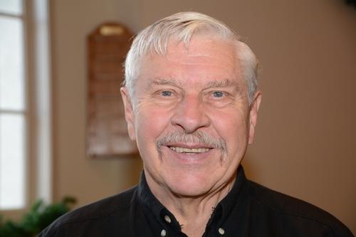 Ron Schaufert