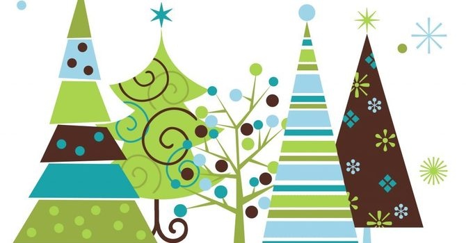 St. Anne & St. Edmund's Annual Christmas Bazaar image