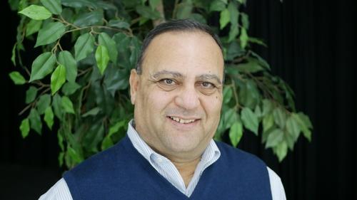 Joseph Massaad