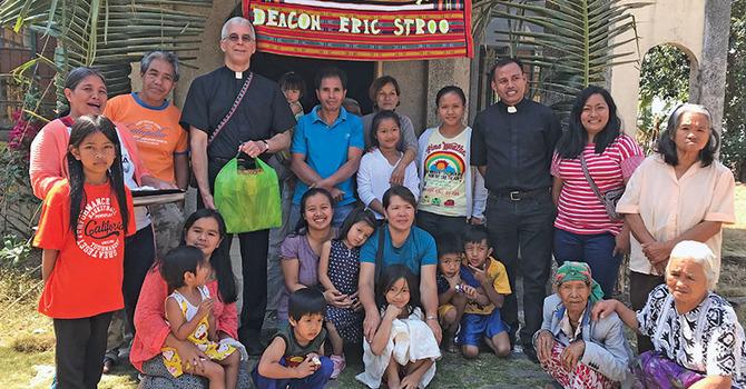 EDNP Pilgrimage Report image