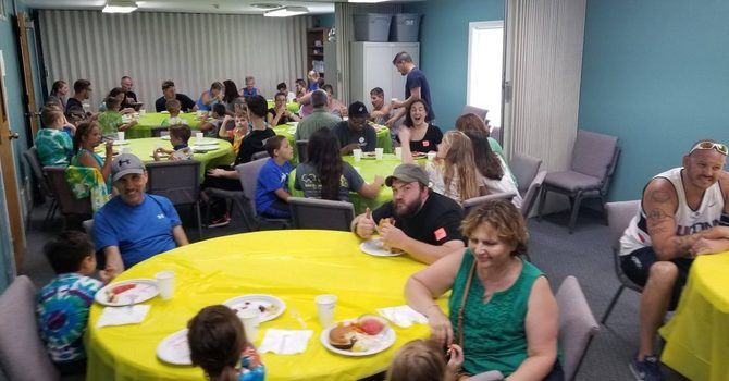 2020 ASL Easter Story for Children image