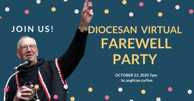Bishop Logan's Retirement Celebration image