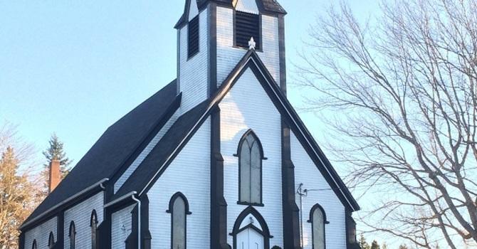 Parish of Hubbards