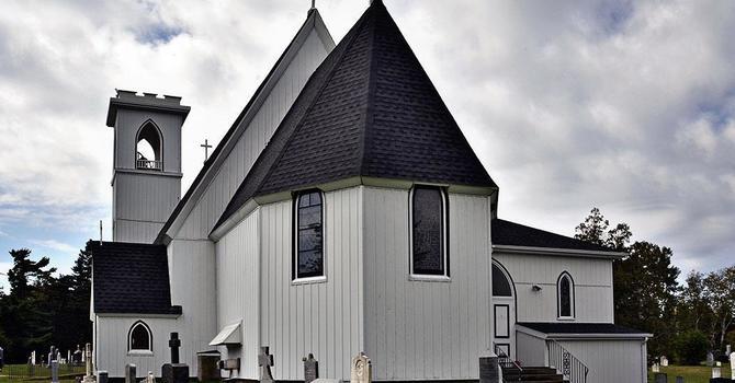 Parish of Hackett's Cove
