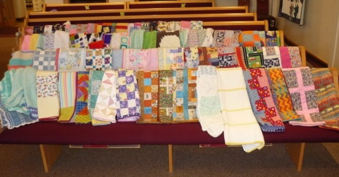 PROJECT LINUS: 111 Blankets image