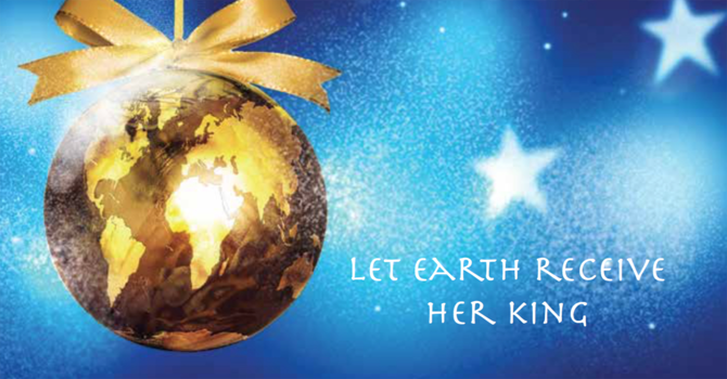 This year, celebrate Christmas with PWRDF! image