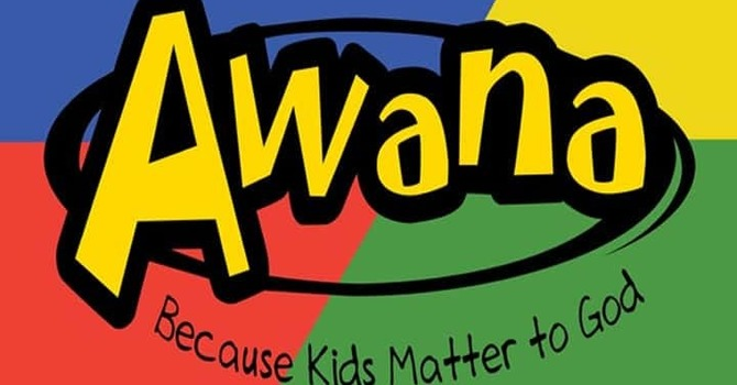 AWANA 2019-2020 Registration