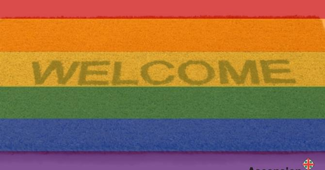 Everyone is Welcome! image