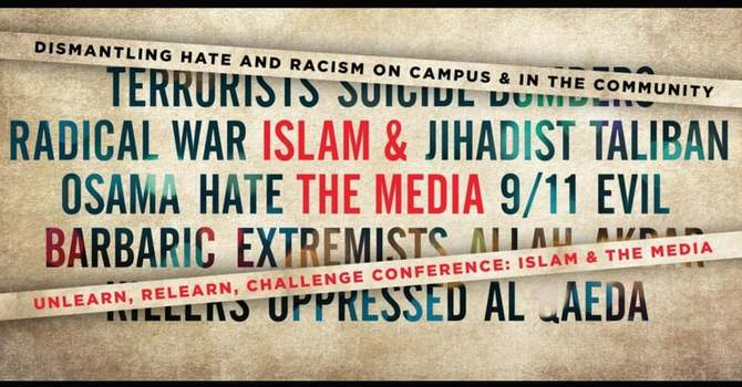 Islam and the Media image