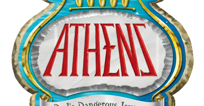 August 5-9: Athens Summer Day Camp image