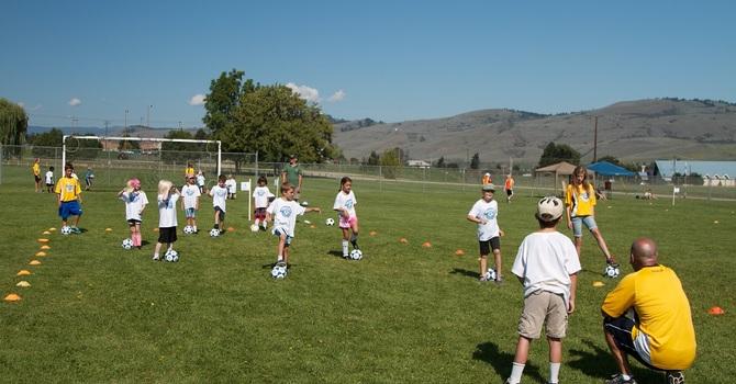 Soccer Camp 2016 image