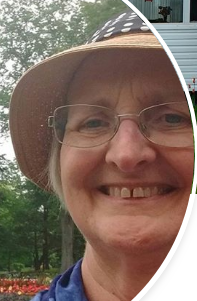 Archdeacon Susan Channen