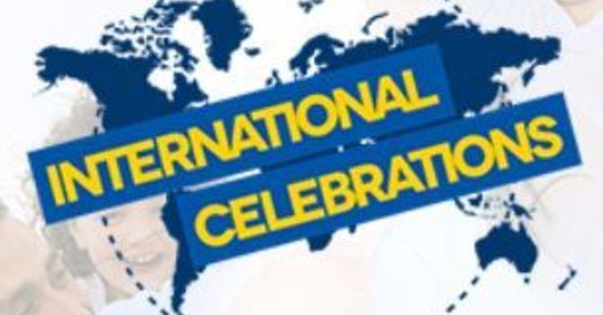 International Group Celebrations