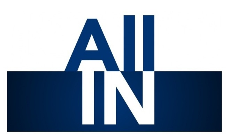 What Does It Mean to be All In - Part 1?