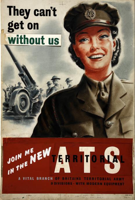 ATS poster
