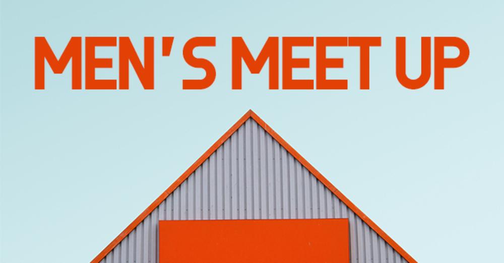 Men's Meet Up