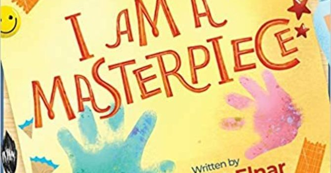 I Am A Masterpiece Released image
