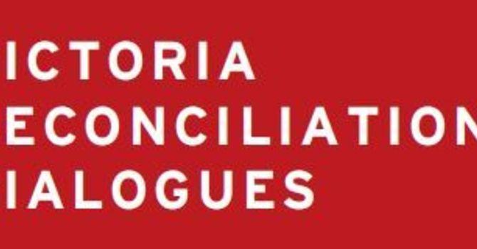 Victoria Reconciliation Dialogues image