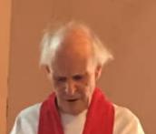 The Rev'd Oliver R. Osmond