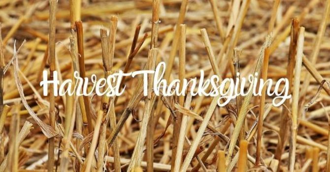 Thanksgiving: A Way of Life