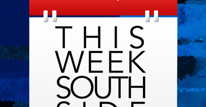 This Week at Southside (10.25.20) image